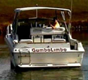 The GumboLimbo Cruiser